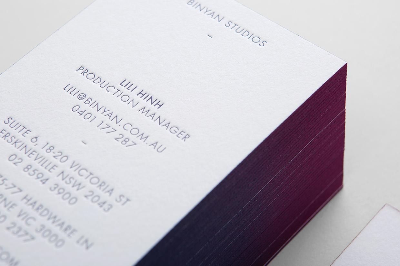 David Popov & Mauris Lai-letterpress
