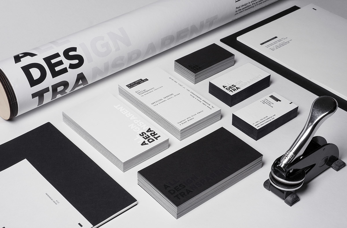 All Design Transparent-branding